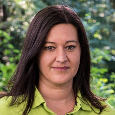 Nicole Schwendener